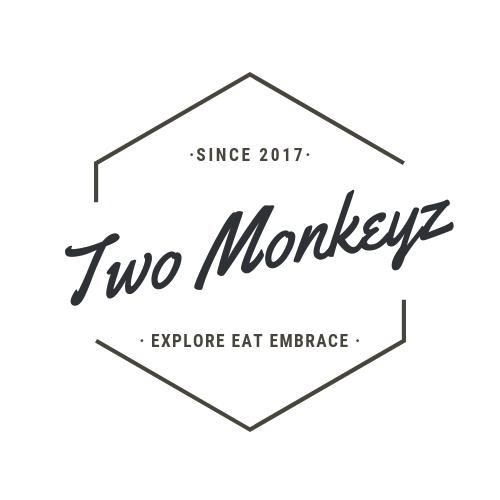 TWO MONKEYZ